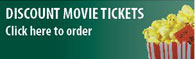 DISCOUNT MOVIE TICKETS CLICK HERE TO ORDER